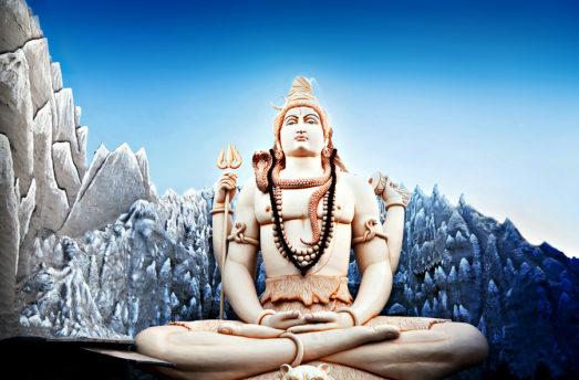 March 4: Maha Shivaratri Day