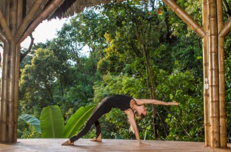 25 Days 200-Hour Elemental Flow Yoga Teacher Training In San Marcos La Laguna, Guatemala