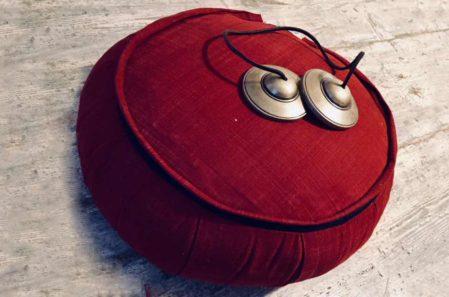 Six Steps Of Mindfulness In Six Days With Lorenza Guidotti And Patrizia Vaccaro