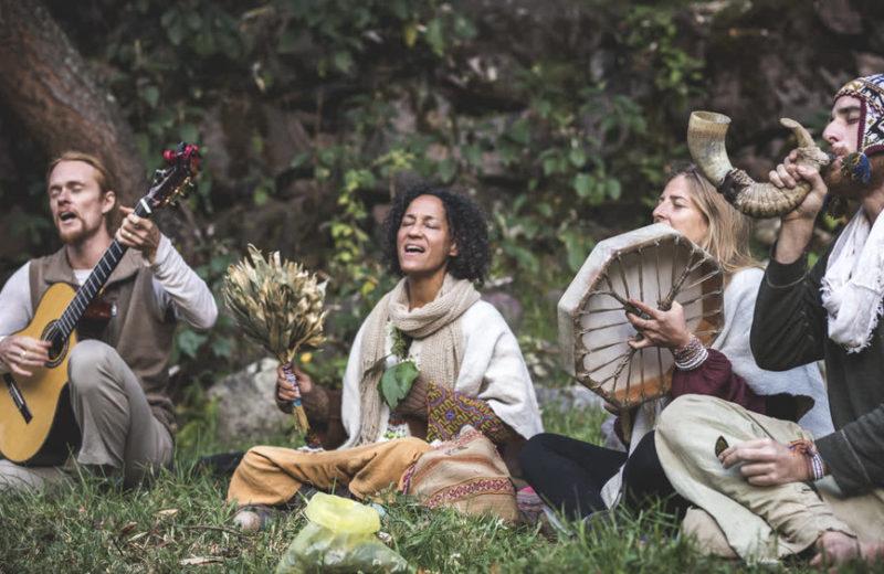 31 Days 300-Hour Shamanic Awakening Yoga Teacher Training In Sacred Valley, Peru