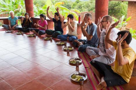 200 Hour Yoga Teacher Training In India – NOV 2019