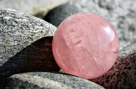 5 Crystals That Promote Loving Energy