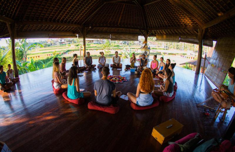 100hr Vaidika Dharma – The Art Of Devotion