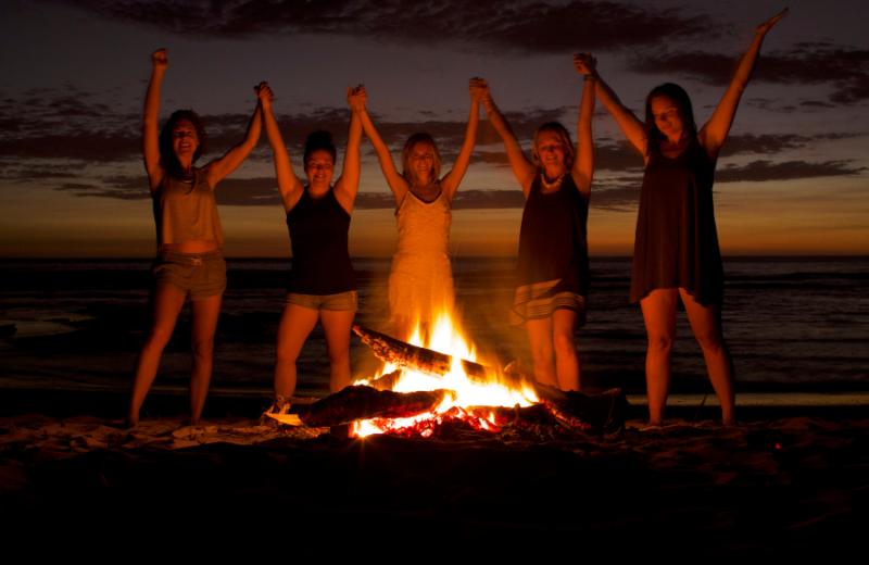 7-Nights Somatics & Leadership Retreat For Women, Costa Rica, July 2019
