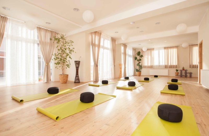 A Soulful Tuscany Yoga & Music Retreat