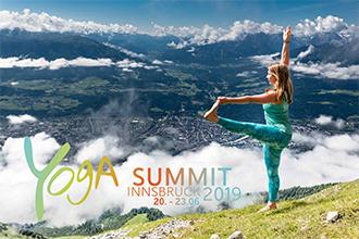Yoga Summit Innsbruck 2019
