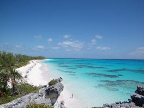 6 Day Writing & Yoga Retreat In The Bahamas