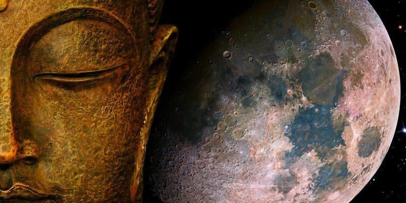 Full Moon In Scorpio Workshop