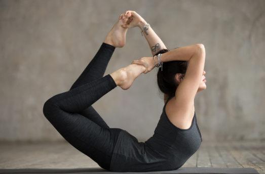 How Yoga Empowers Women