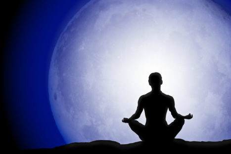 April 19: FULL MOON – Dive In – Chitra – Vedic Astrology