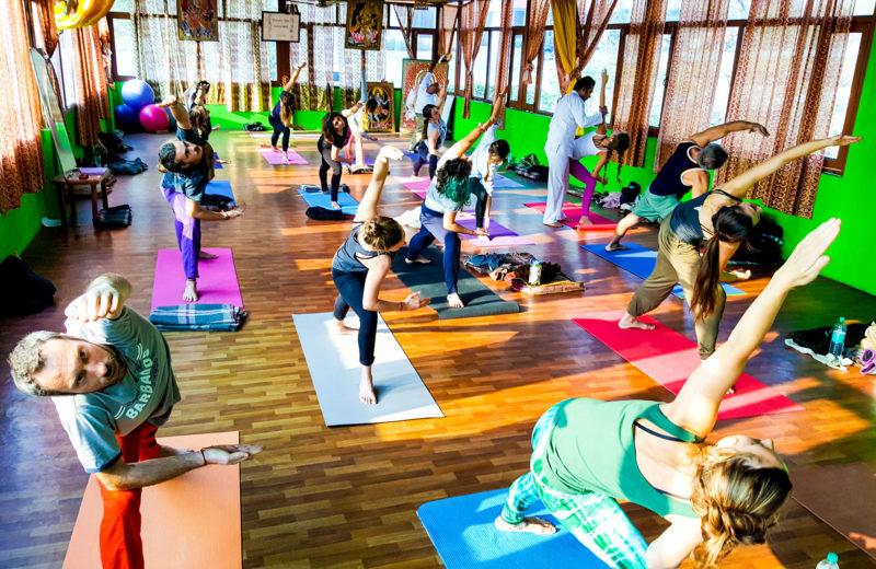 200 Hour Yoga Teacher Training – July 2019