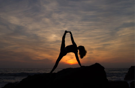 Intention, Integrity, Inspiration  300 Hour Yoga Training
