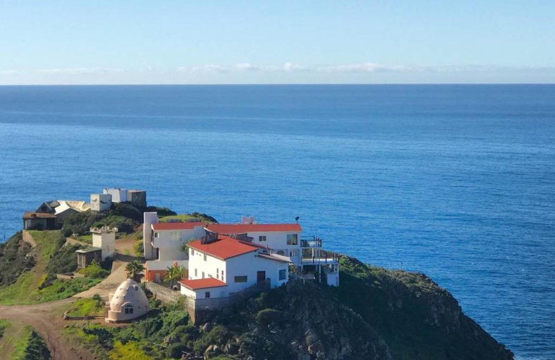 Be Wild Be Free – Off The Grid Baja Retreat
