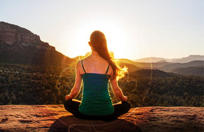 3-Day Spiritual Healing Retreat In Sedona (July)