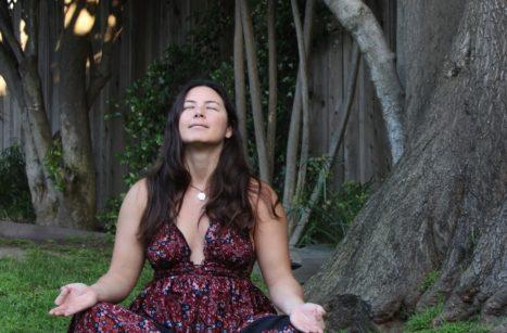 Embody Alchemy With Lindsey Kimura