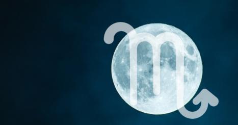 The Full Moon Of Enlightenment