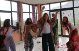 14 Day 'Moon Course' Women's Spiritual Leadership Retreat, Canada