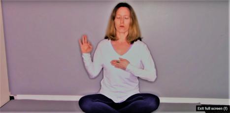 Calm, Clear & Connected | Kundalini Meditation
