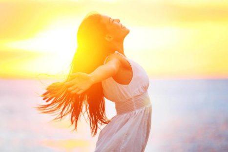 5 Ways To Embrace Optimism