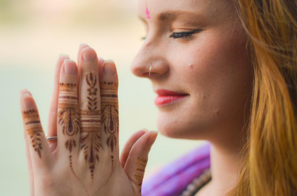 Vinyasa Yoga School