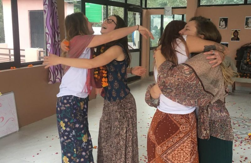 Yoga And Meditation Teacher Training, Rishikesh