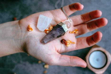 5 Ways To Use Crystals For Spiritual Growth
