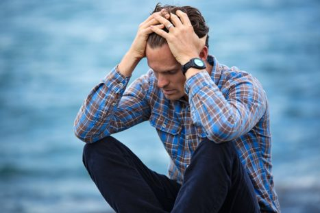 How Stress Affects Our Body And Behavior