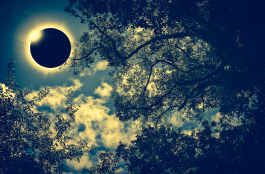 July Total Solar Eclipse In Cancer