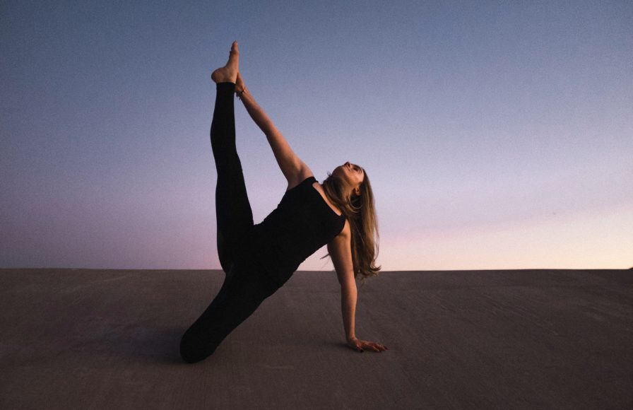 Leading a balanced life is the best way to maintain your wellness throughout the years!