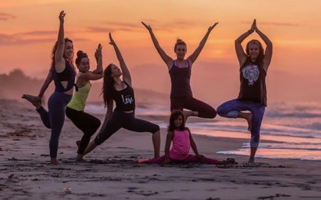 Beyond The Studio 6-Days In Colombia Yoga & Meditation Retreat