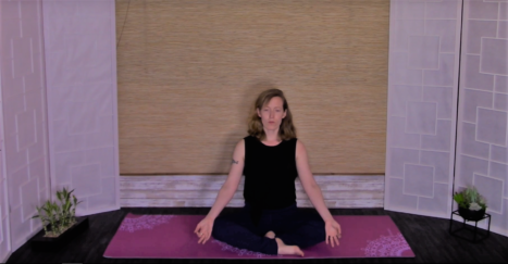 Meditation For Radiance And Focus