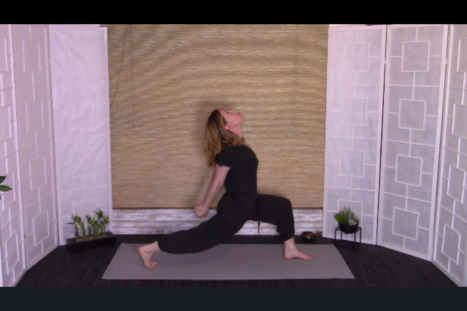 Yoga For Arms And Abs