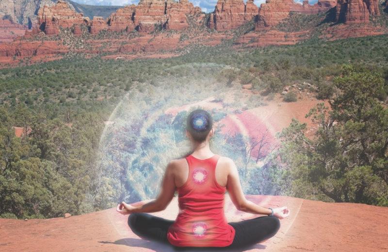 3-Day Spiritual Healing Retreat In Sedona (August)