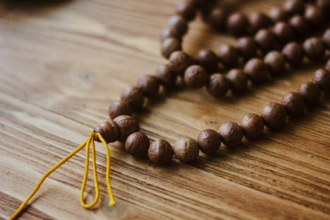Benefits Of A Japa practice