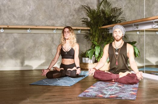 Meditation Promotes A Healthy Lifestyle