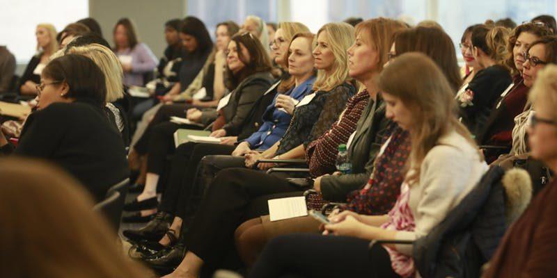 'She Leads' 2019 Conference For Women Leaders & Entrepreneurs