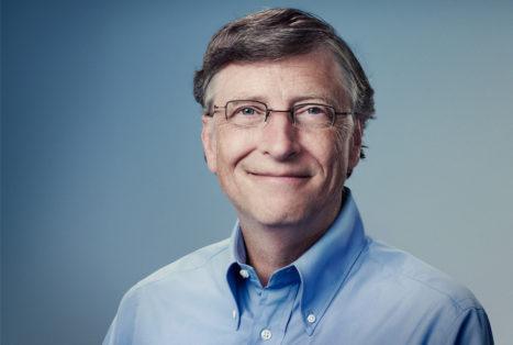 The Powerful Horoscope Of Bill Gates