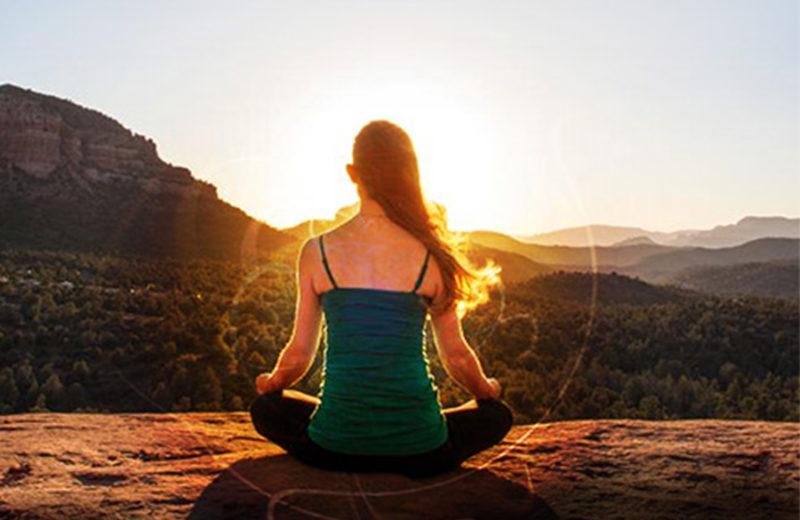 Sedona Spiritual Healing Retreat (September)