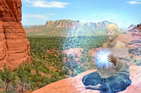 3-Day Sedona Spiritual Healing Retreat (September)