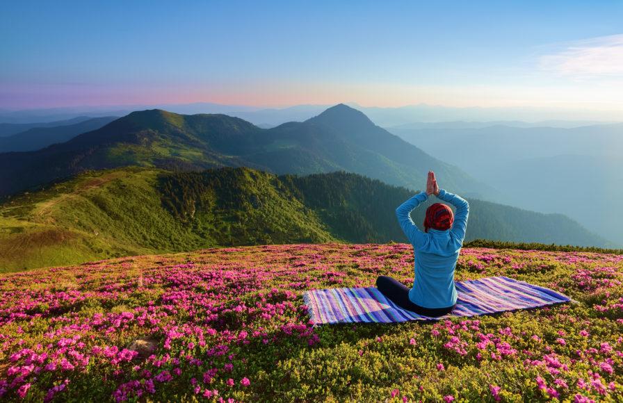 9 Mantras For Abundance