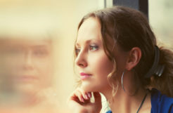 It may surprise you to learn that negative emotions can have a positive impact in our lives...