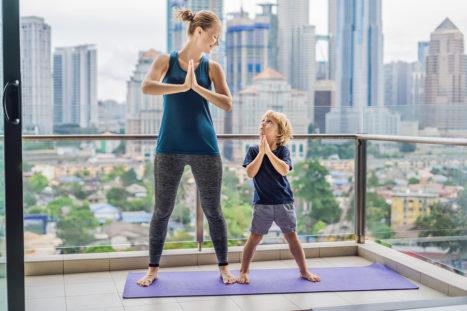 How Yoga Helped My Child Sleep Better (And Finally Let Me Sleep Too)