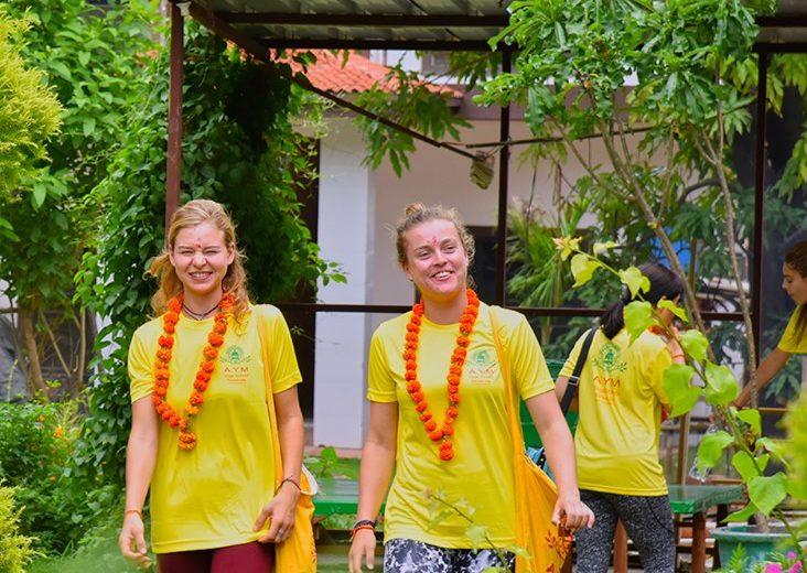 200-Hour Yoga Teacher Training In India, Rishikesh