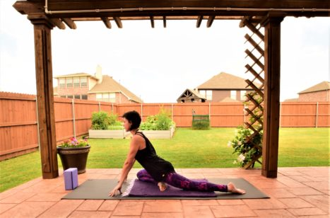 🌞 Slow Flow Yoga For Hips, Glutes & Legs | Tone, Strengthen & Stretch