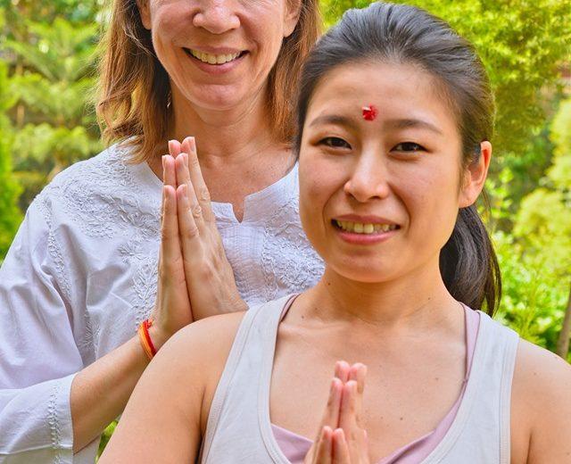 500-Hour Yoga Teacher Training In India