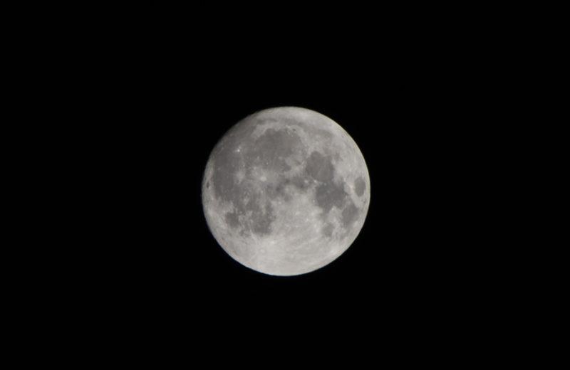 August Full Moon Virtual Ritual