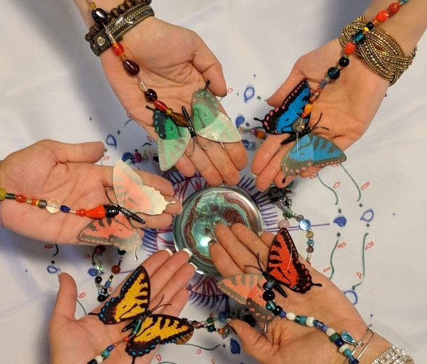 7-Week Mastermind Soul Sisterhood Circle ~ Awaken The Woman Within