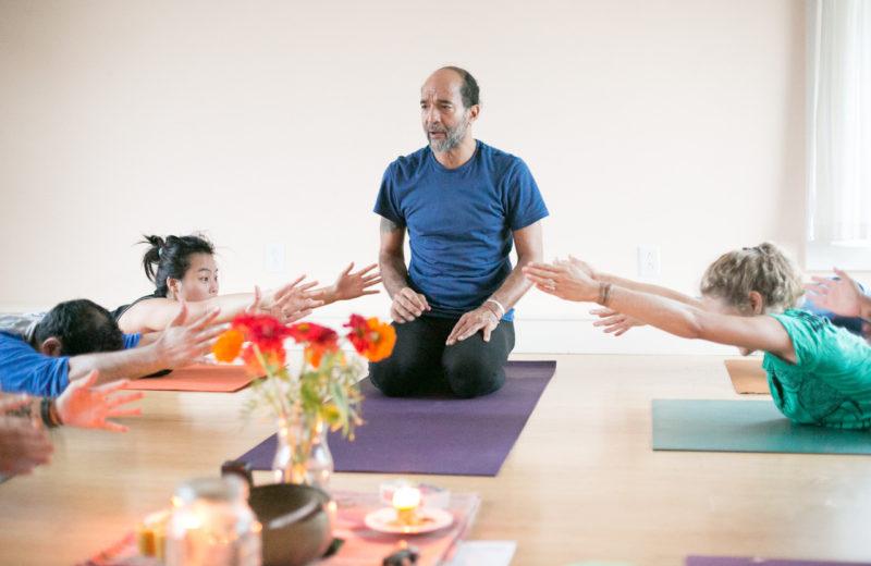3 Day Yoga Farm Vermont Retreat