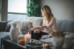 Feng Shui can bring happiness and serenity to your home — if you do it right.