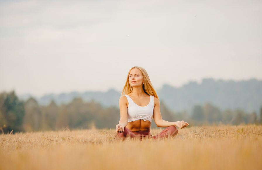 Unbeknownst to many, our gene expression can be influenced by meditation.